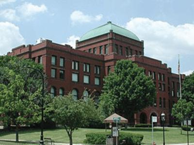 Kane County Court House