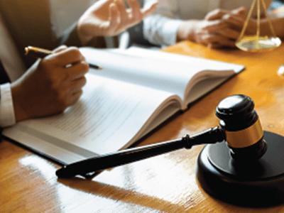 Remote Court Access